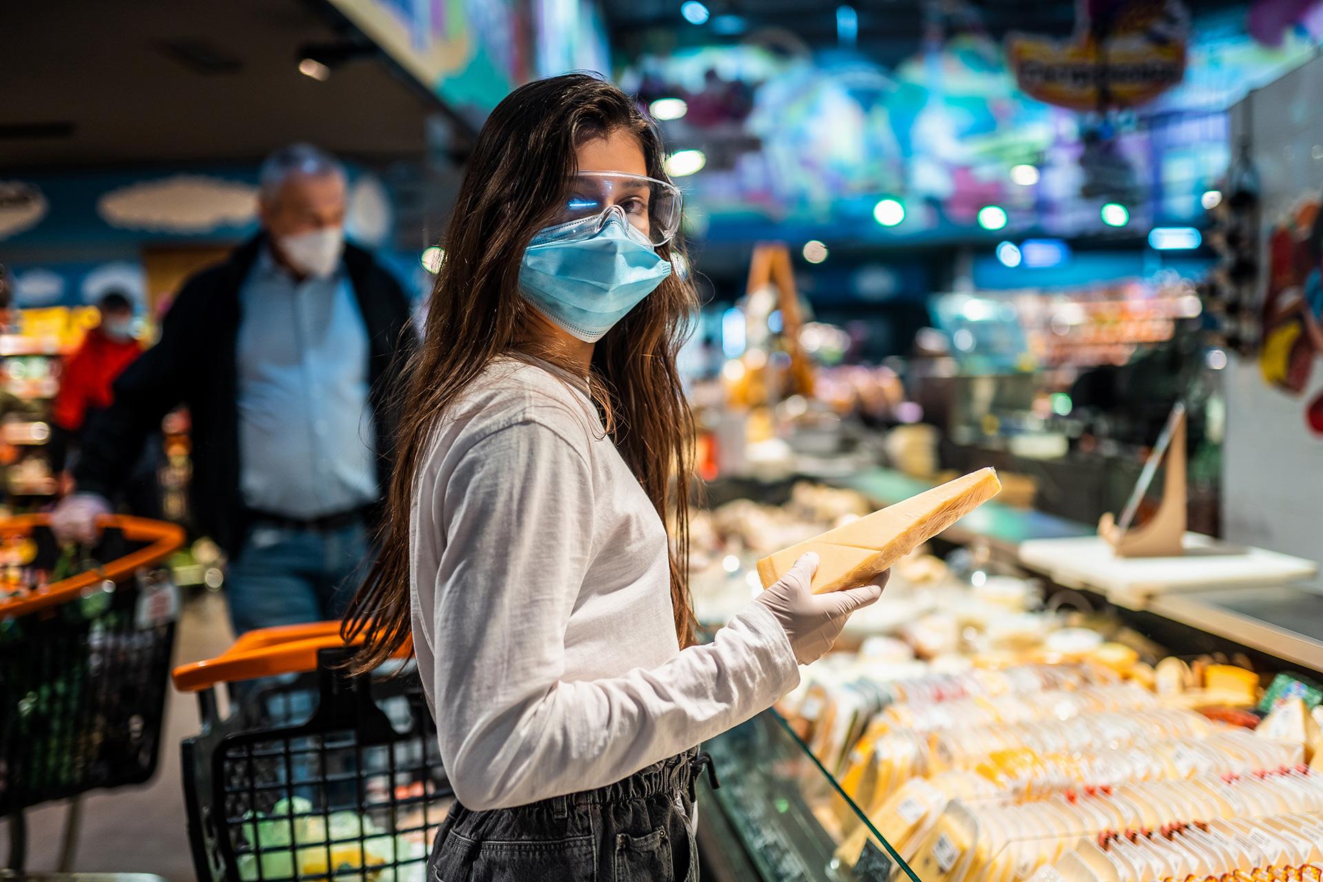 A importância da informação em tempos de pandemia