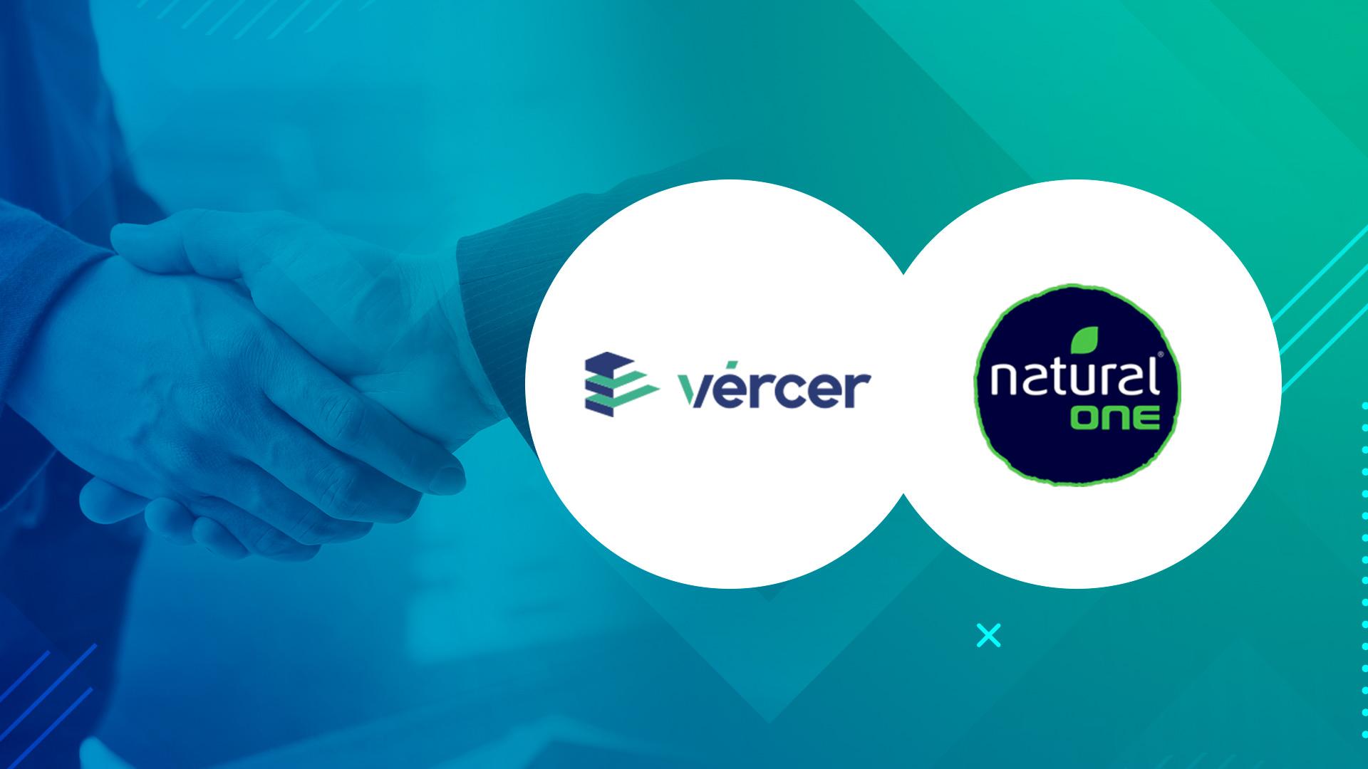 A Natural One, uma das empresas mais inovadoras no mercado de sucos no Brasil, também é parceira da Vércer!